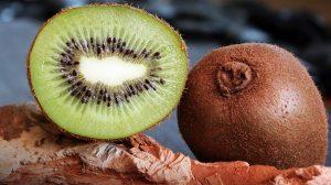 Ça y est, le Kiwi vert Bio est arrivé..