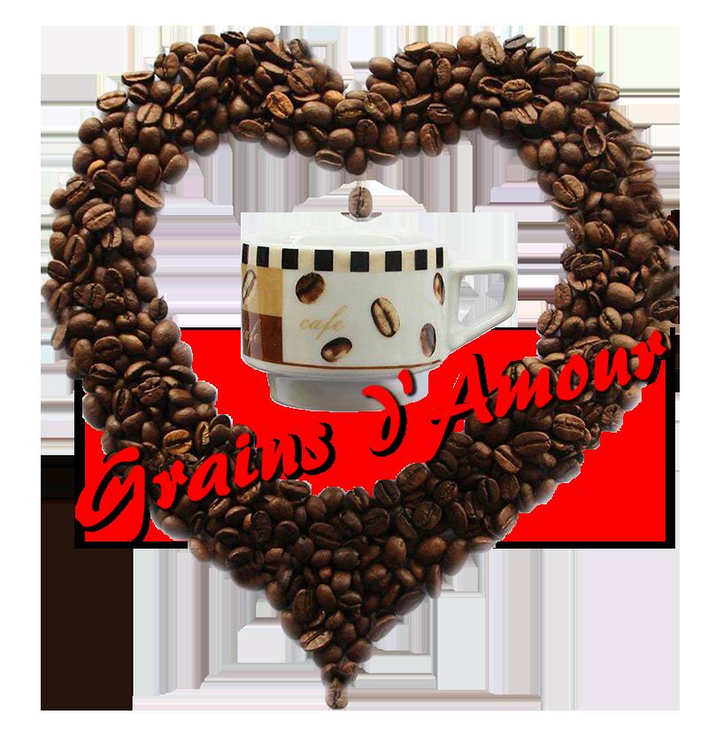 Grains d'amour